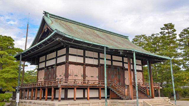 春興殿(京都御所)