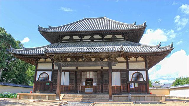 戒壇堂(東大寺)