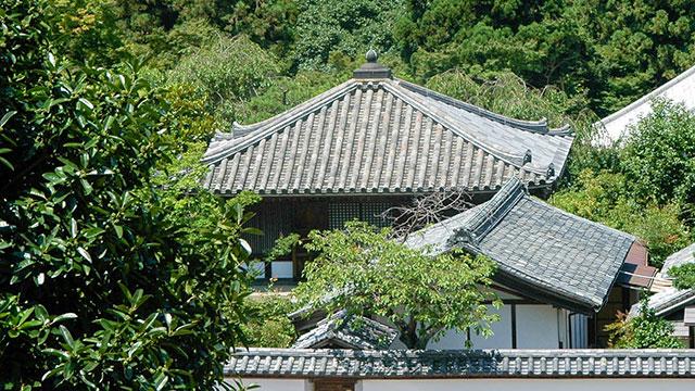 開山堂(東大寺)