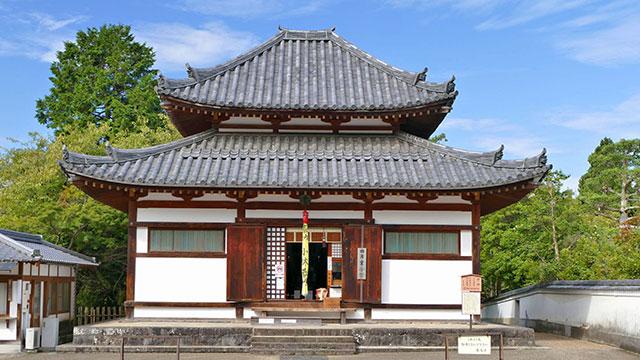 三昧堂(東大寺)