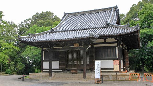 俊乗堂(東大寺)